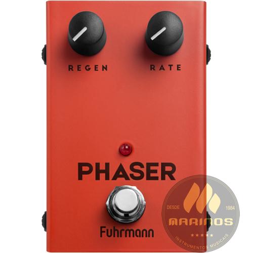 Pedal FUHRMANN Phaser PH20