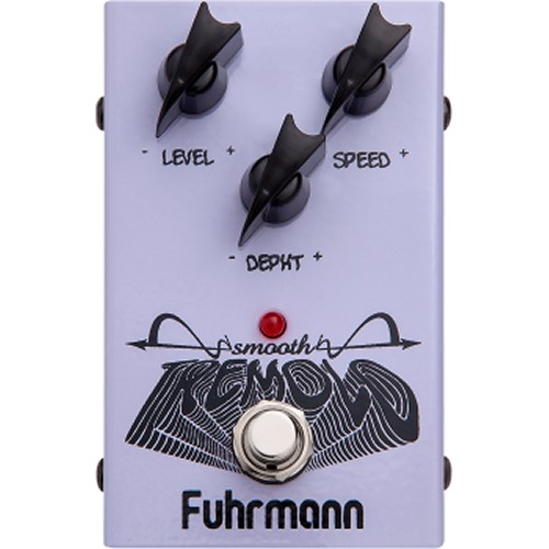 Pedal FUHRMANN Smooth Tremolo ST01