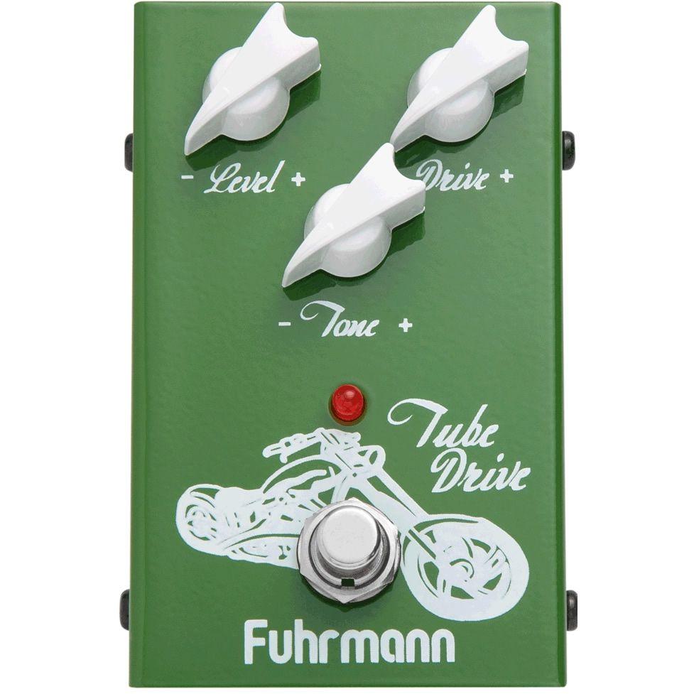 Pedal FUHRMANN Tube Drive TD02