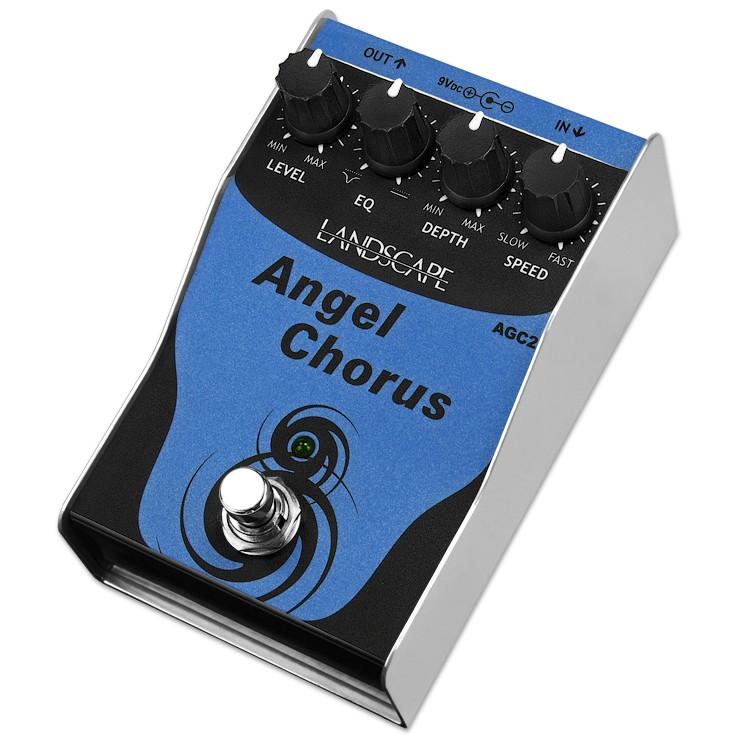 Pedal LANDSCAPE Guitarra Angel Chorus AGC2