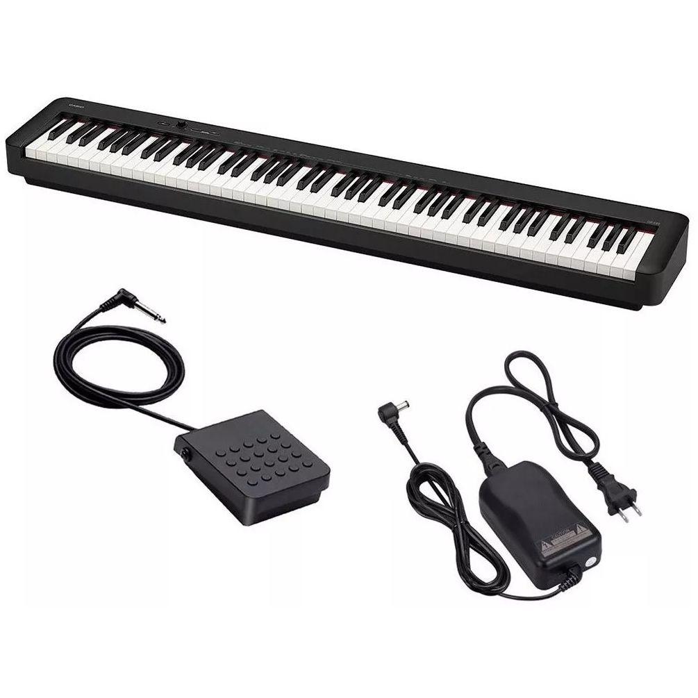 Piano CASIO Stage Digital CDP-S100 BK