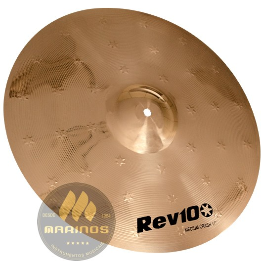 Prato ORION REV 10 Ataque Medium Crash 16