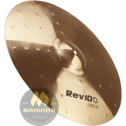 Prato ORION REV 10 Condução Ride 20