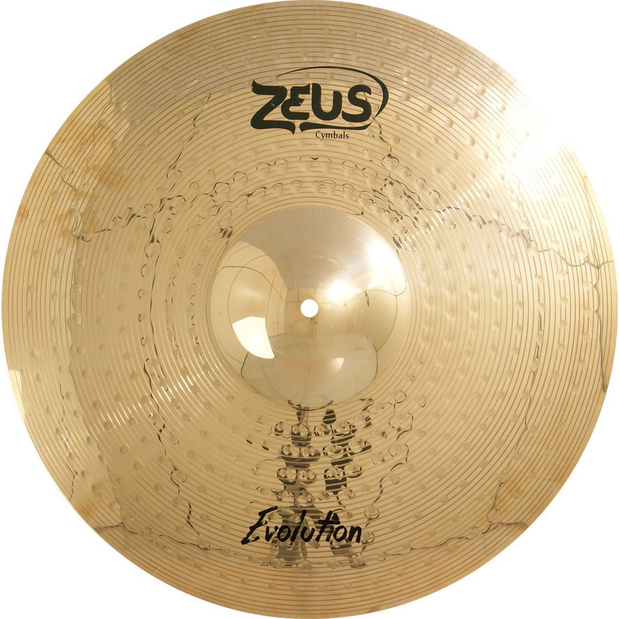 Prato ZEUS Evolution B10 Ataque Crash 16