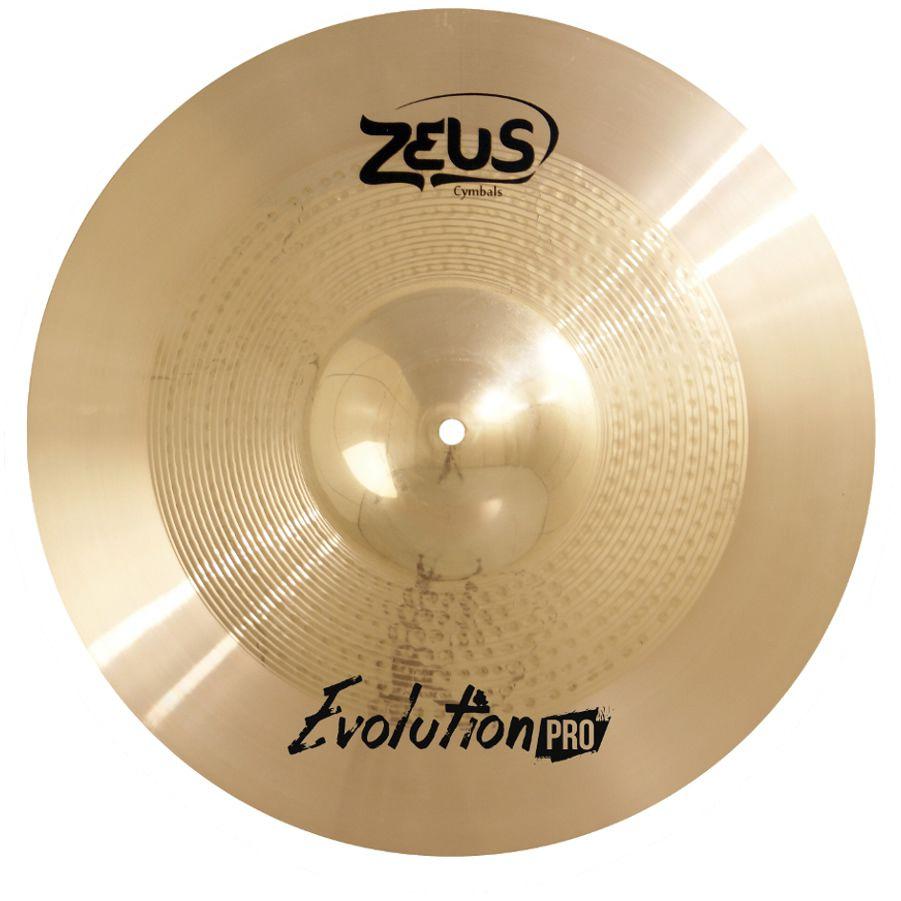 Prato ZEUS Evolution PRO B10 Condução Ride 20