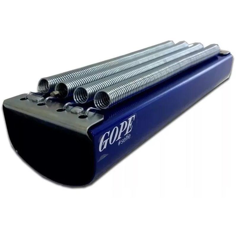 Reco Reco GOPE Alumínio 4 Molas SELFIE 767SA Azul