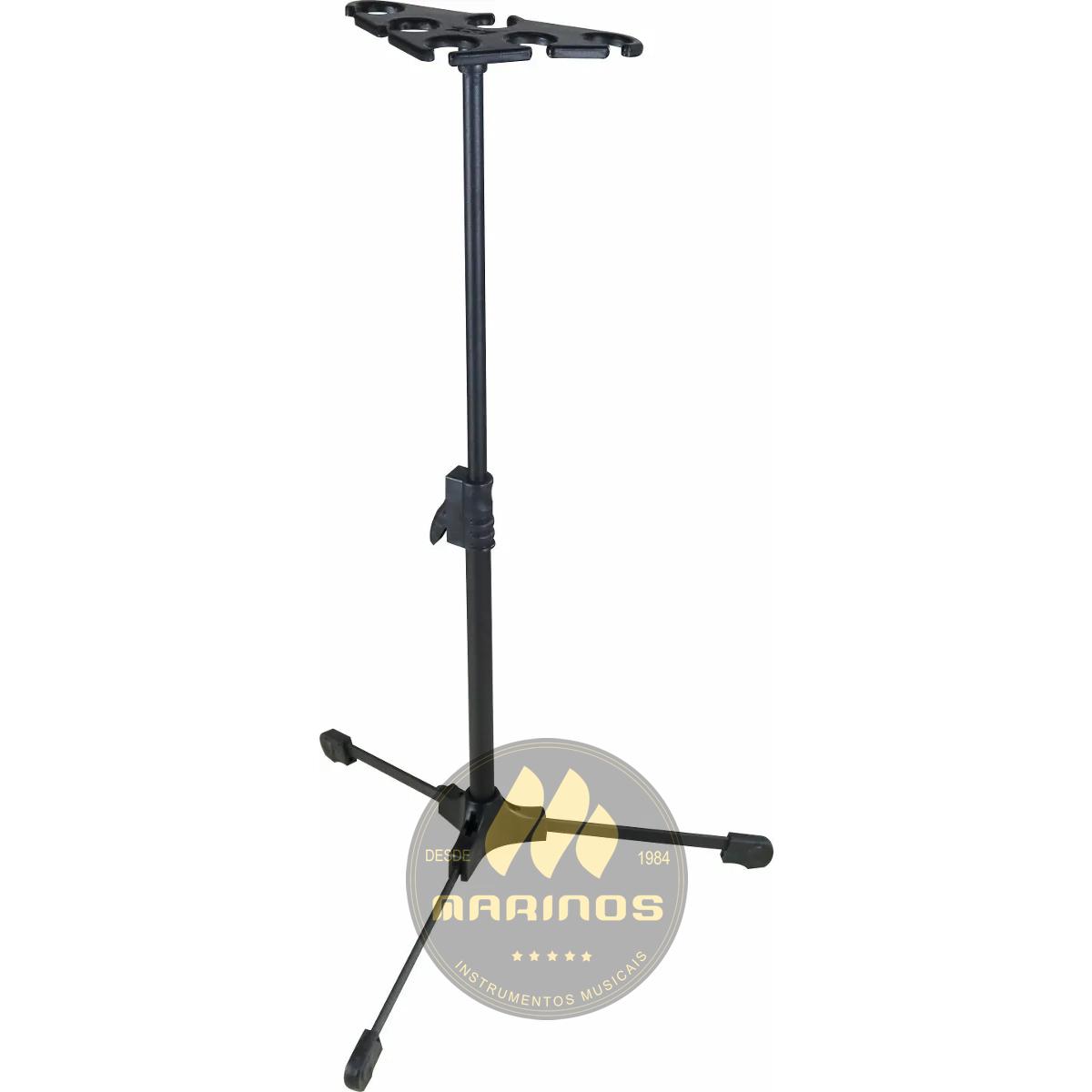 Suporte ASK Microfone ARARA 6 M6