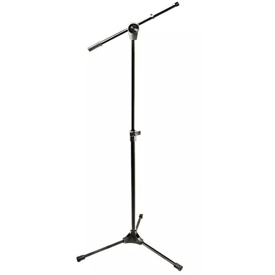 Suporte RMV Strada Microfone GIRAFA Com Altura PSSU00142 C/ Cachimbo