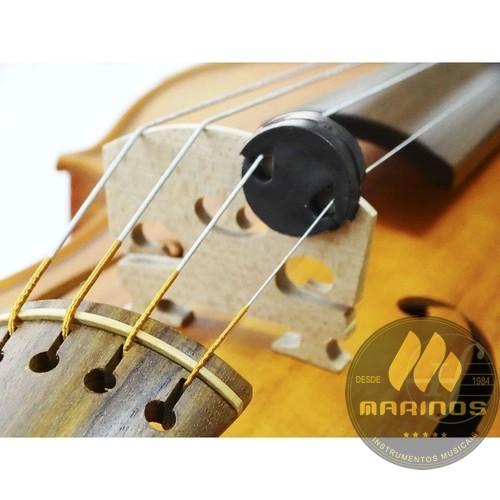 Surdina para Violino STRATIVARIUS Torelli Redonda TS010