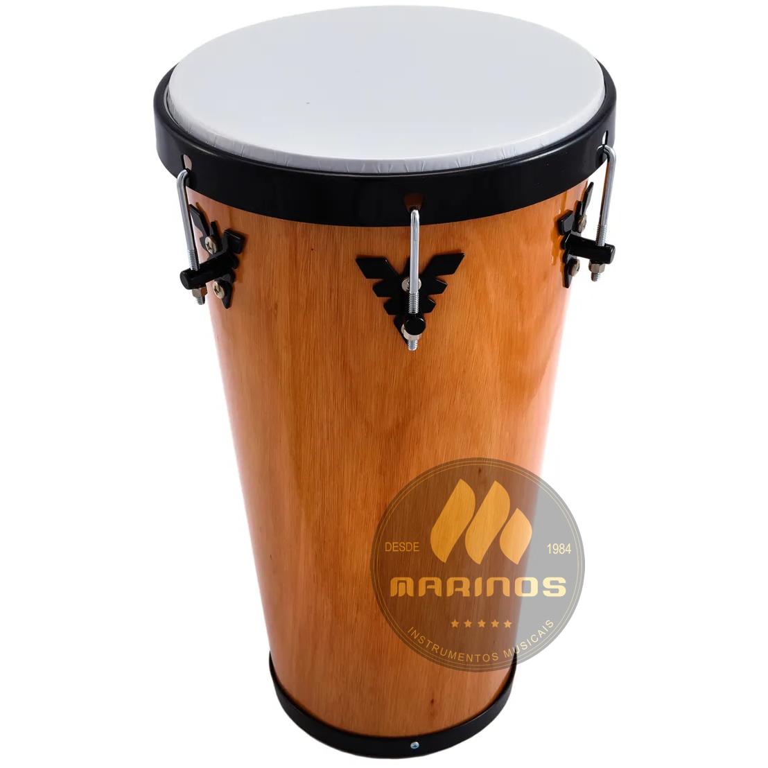 Timba PHX Samba Music 50 cm x 11