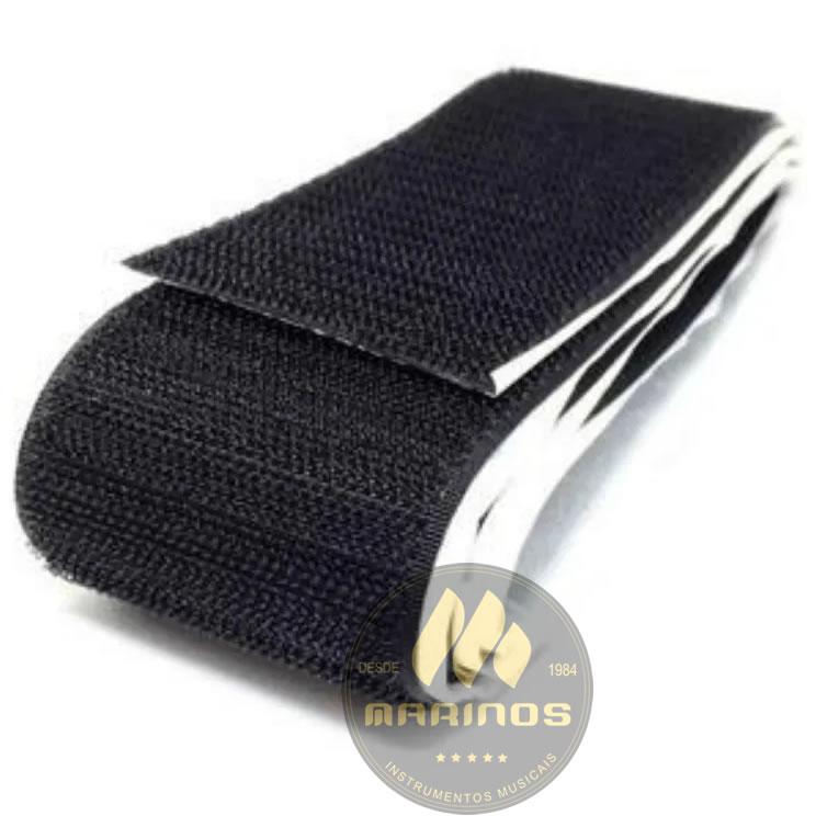 Velcro Adesivo LANDSCAPE Para Fixação De Pedais 50mm 1 Metro