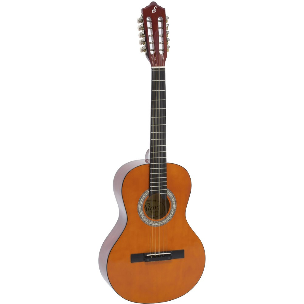 Viola Caipira GIANNINI Acústica VS14 N Natural