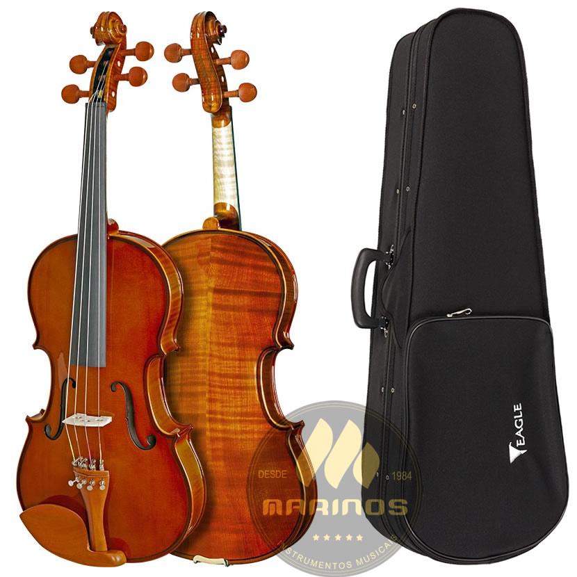 Viola de Arco EAGLE PRO Series 4/4 VA150