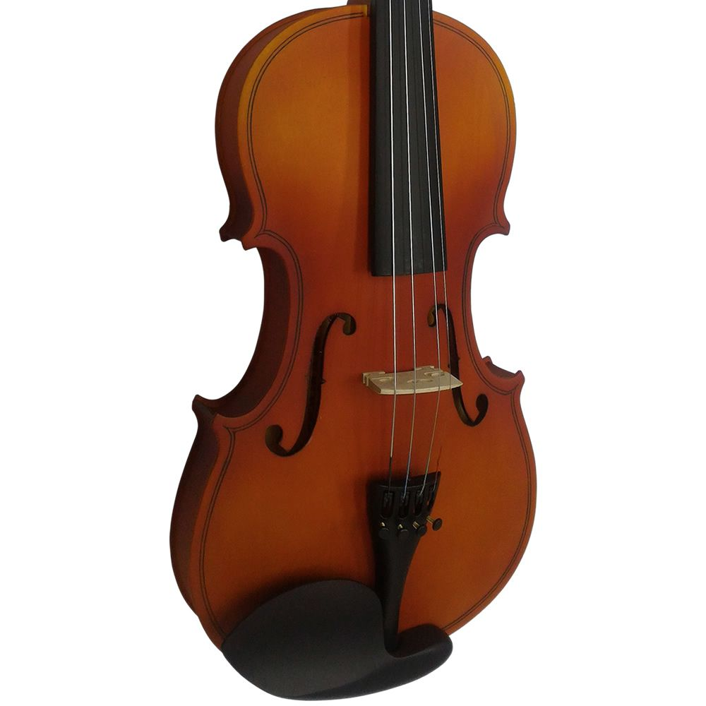 Violino MARINOS 4/4 MV-44 Amadeus + Espaleira MEA-056