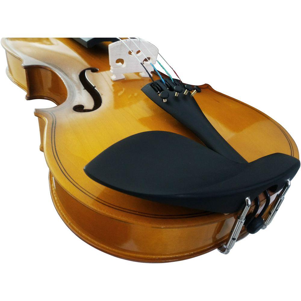 Violino MARINOS 4/4 MV-44 Suzuki + Espaleira MEA-056