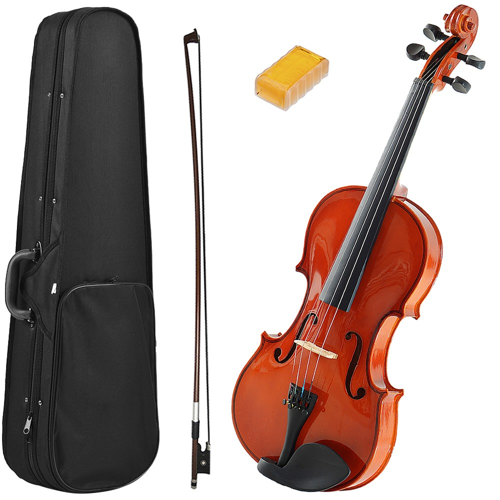 Violino MARINOS CLASSIC Series 4/4 MV-44 Classic Canhoto