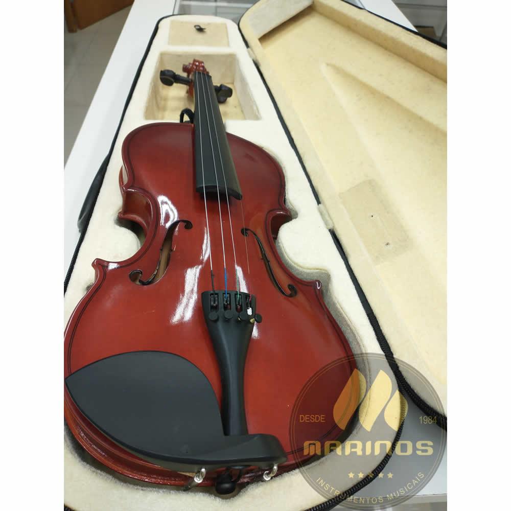 Violino MARINOS CLASSIC Series 4/4 MV-44 Classic (Ponta de Estoque)