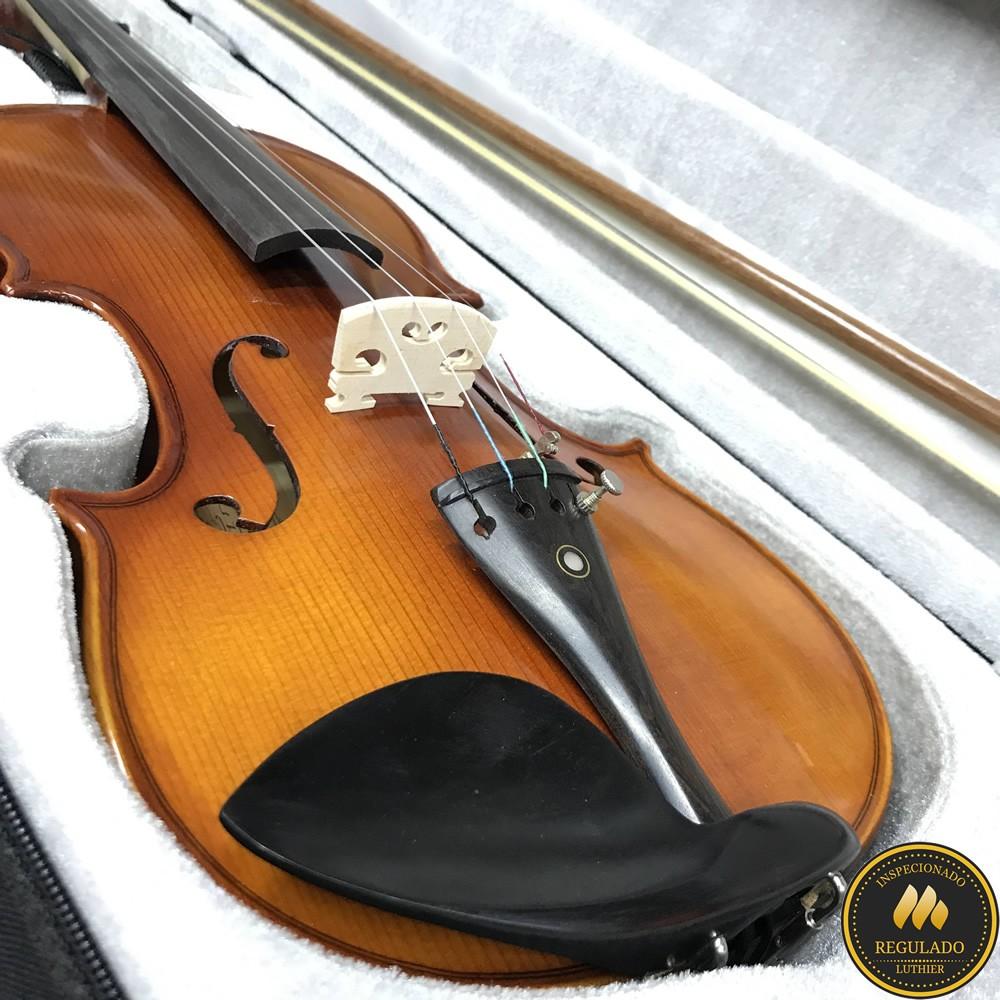 Violino MARINOS CONCERT Series 4/4 MV-644 Maestro Flame