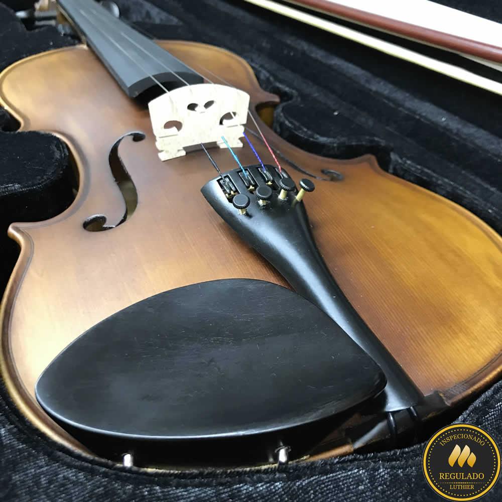 Violino MARINOS CONCERT Series 4/4 MV-744 Labella