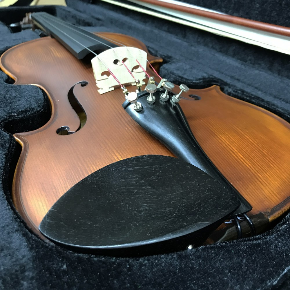 Violino MARINOS CONCERT Series 4/4 MV-844 Cremona Flame