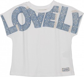 Blusa Lovely Animê