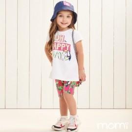 Conjunto Happy Days Momi Mini