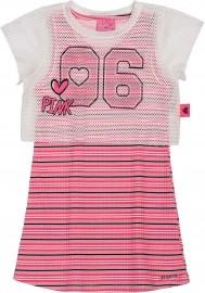 Vestido 06 Tela Momi Mini