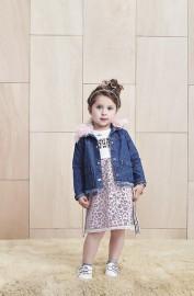 Vestido Wild Momi Mini