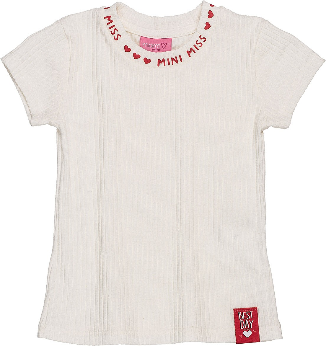 Blusa Mini Miss Momi Mini