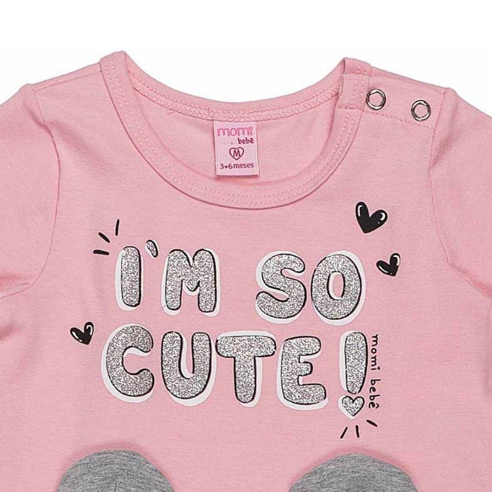 Body Iam So Cute Momi Mini