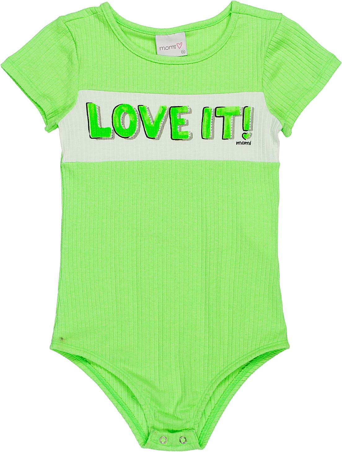 Body Love It Momi