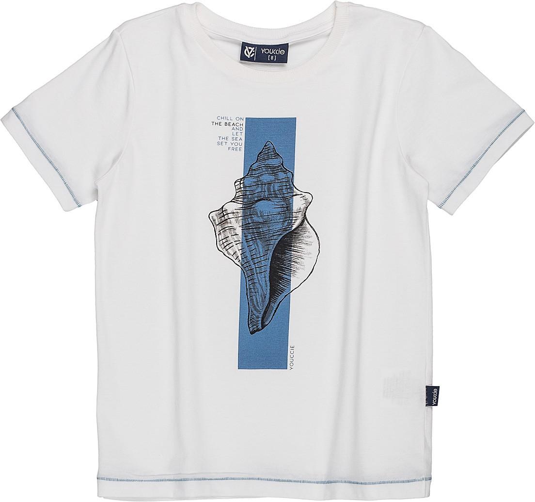 Camiseta Concha Youccie