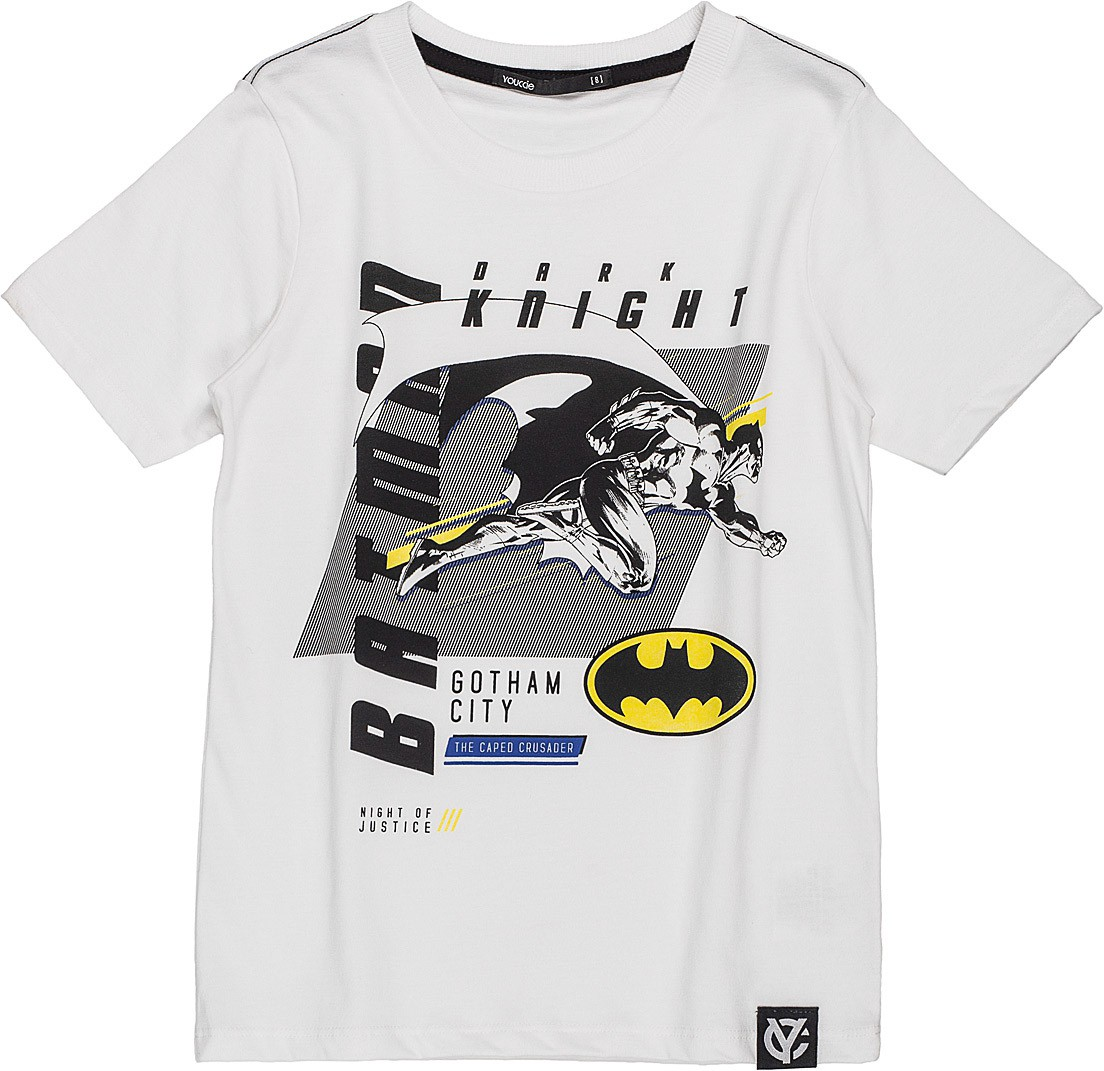 Camiseta Dark Knight Youccie