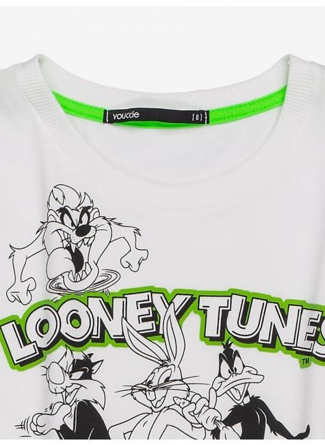 Camiseta Looney Tunes Youccie
