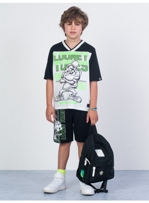 Camiseta Sport Looney Tunes Youccie