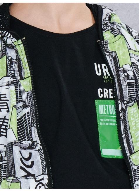 Camiseta Urban Youccie