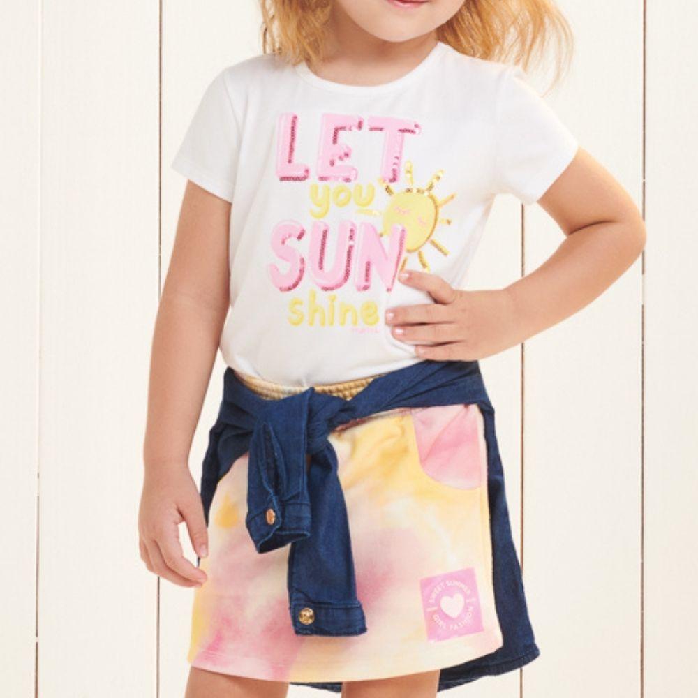 Conjunto Let Sun Momi Mini
