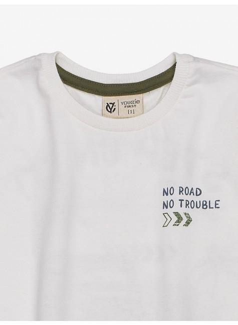 Conjunto No Road Youccie