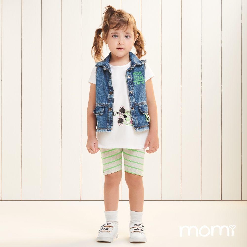 Conjunto Pochete Momi Mini