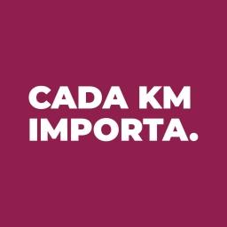 Camiseta Feminina Longão - Cada Km Importa