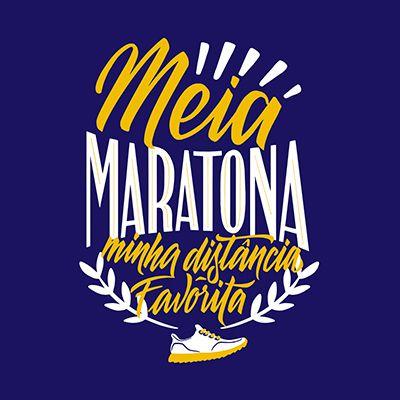 Regata Masculina Longão - Meia Maratona Distância Favorita