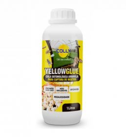 COLA ENTOMOLOGICA YELLOW GLUE 1LT