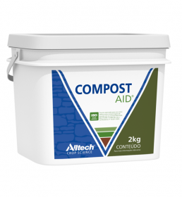 COMPOST AID 2KG - ALLTECH