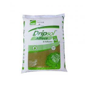 DRIPSOL ALFACE 08.09.36 SC 25KG