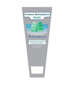 EMBALAGEM HORTIBRAS SALSA HIDROPONICA - 17X8X35/40