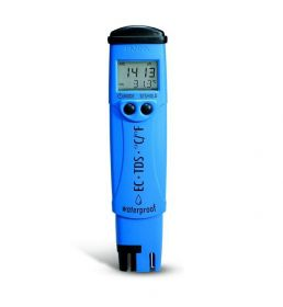 HI98311 - MEDIDOR DE EC/TDS WATER PROOF DIST S - HANNA