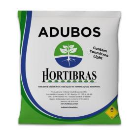 HORTI FERRO 6% - HORTIBRAS