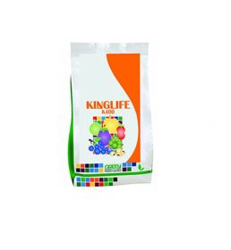 KINGLIFE 1KG - GREEN HAS