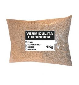 VERMICULITA EXPANDIDA FINA 1KG