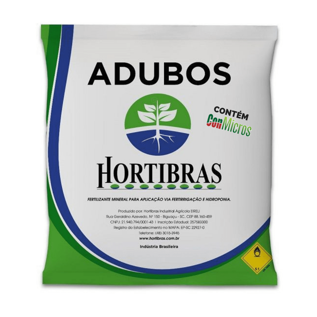 ADUBO ALFACE REPOSICAO PREMIUM 5.000L